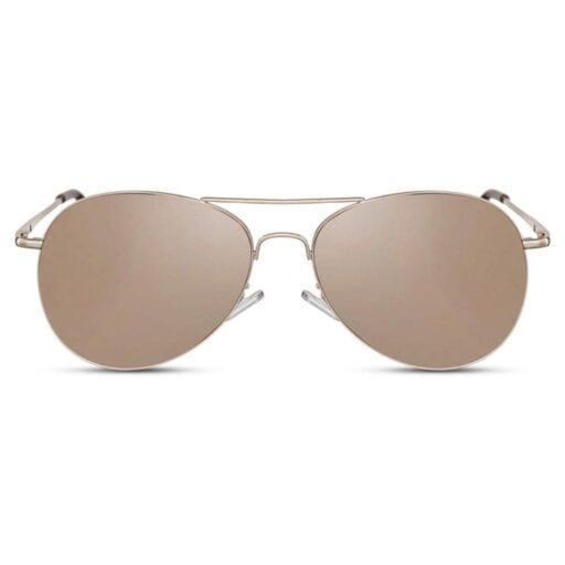γυαλιά ηλίου, aviator sunglasses, γυαλιά αεροπόρου-πιλότου, χρυσά γυαλιά ηλίου γυναικεία-ανδρικά, cosmopolitan gold-black rose