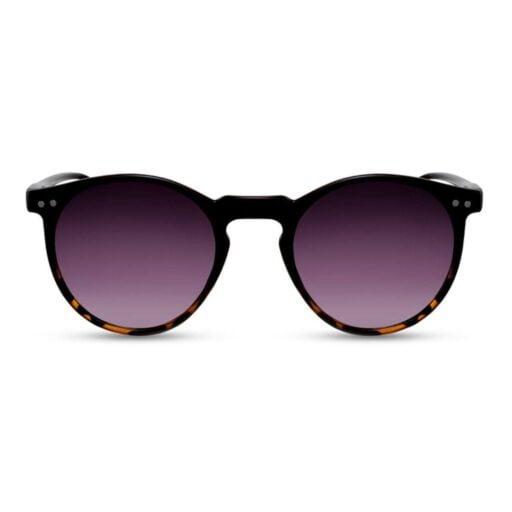 μαύρα στρογγυλά γυαλιά ηλίου cat eyes unisex λεοπάρ-ταρταρούγα, cat eye στρογγυλά γυναικεία γυαλιά ηλίου, μαύρα ανδρικά γυαλιά ηλίου, black panther