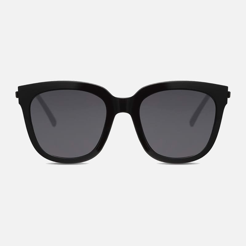 μοντέρνα γυαλιά ηλίου, oversized γυαλιά ηλίου, μεγάλα γυαλιά ηλίου γυναικεία, μαύρα τεράστια γυαλιά ηλίου, naughty black-black rose