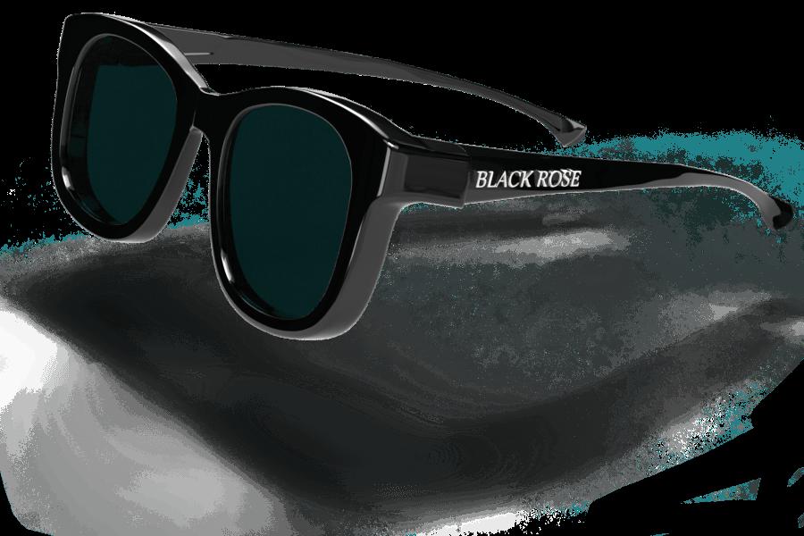 μαύρα γυαλιά ηλίου black rose nea collection