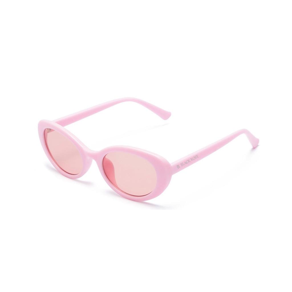 ροζ γυαλιά ηλίου γυναικεία, γυναικεία γυαλιά ηλίου vintage, γυναικεία γυαλιά ηλίου ρετρό, μικρά γυαλιά ηλίου candy pink-black rose