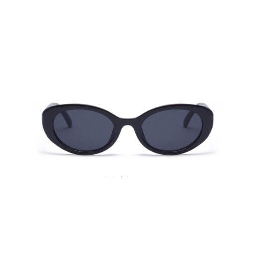 μαύρα γυαλιά ηλίου γυναικεία, γυναικεία γυαλιά ηλίου ρετρό, γυναικεία γυαλιά ηλίου vintage, μικρά γυαλιά ηλίου candy black-black rose