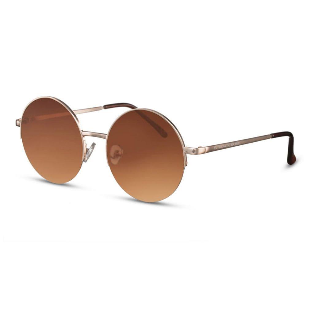 055080d3488 Γυαλιά ηλίου γυναικεία χρυσά Στρογγυλά γυαλιά ηλίου Ανδρικά γυαλιά ηλίου  χρυσά