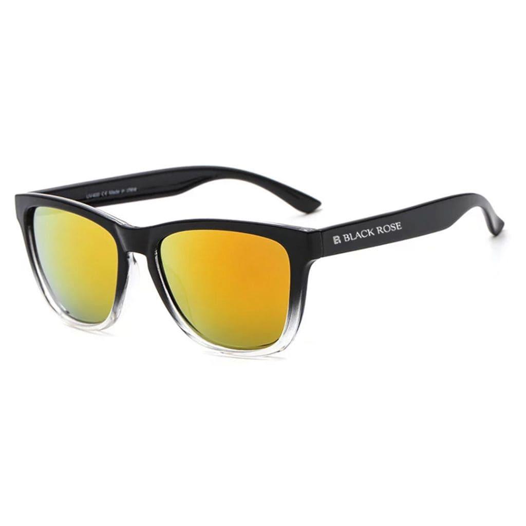 Wayfarer γυαλιά, μαύρα γυαλιά ηλίου wayfarer, wayfarer sunglasses, wayfarer γυναικεία, wayfarer ανδρικά, unisex γυαλιά ηλίου καθρέφτης πορτοκαλίς,Orange Spectrum
