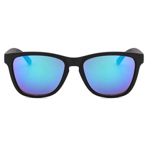 wayfarer γυαλιά, μαύρα γυαλιά ηλίου καθρέφτης, wayfarer με πράσινο καθρέφτη, wayfarer sunglasses, wayfarer γυναικεία-ανδρικά γυαλιά ηλίου καθρέφτης, wayfarer green spectrum-black rose