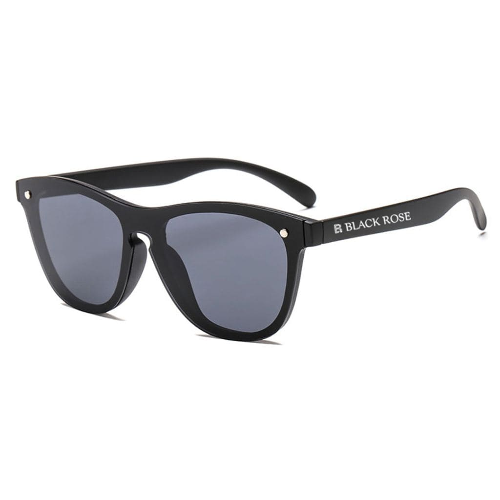 Wayfarer γυαλιά, μαύρα γυαλιά ηλίου wayfarer, γυαλιά ηλίου με μαύρο καθρέφτη, wayfarer sunglasses, wayfarer γυναικεία, wayfarer ανδρικά, unisex γυαλιά wayfarer Black Fire-Black Rose